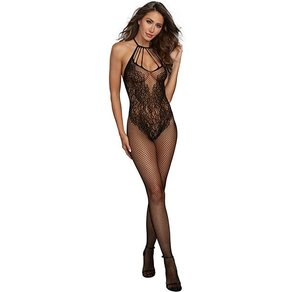 Dreamgirl Sinnlicher Ouvert-Bodystocking