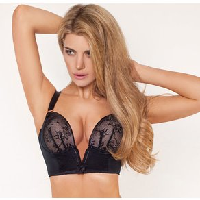 Gossard 'Retrolution - Push Up-BH'