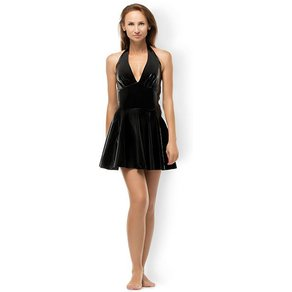 Guilty Pleasure 'Wide Skirt Mini Dress', Gr. M