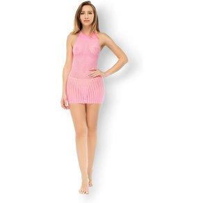 Pink Lipstick 'All Night Wrong Dress'