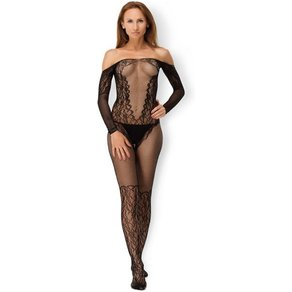 René Rofé 'Make You Melt Bodystocking'