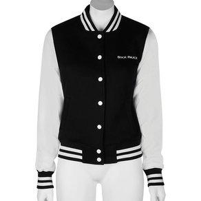 SIXX PAXX 'Ladies Sweat College Jacket'