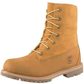Timberland Authentics Teddy Fleece WP Schnürboots Wasserdicht