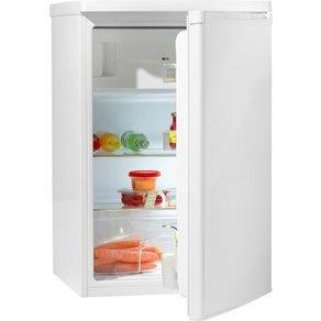 Hanseatic Kühlschrank HKS 8555GA1 85 cm hoch 55 breit