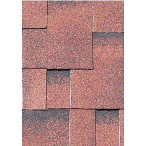 Karibu Asymmetrische Dachschindeln