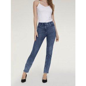 heine TIMELESS Jeans Aleria mit Schmucksteinchen