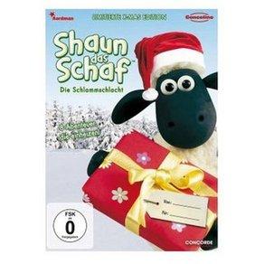 OTTO DVD Shaun das Schaf Die Schlammschlacht