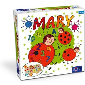 Huch! Spiel Mary