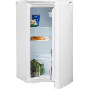 Hanseatic Kühlschrank HKS 8548A1 84 2 cm hoch 47 6 breit Energieklasse A hoch
