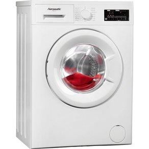 Hanseatic Waschmaschine HWM612A2 6 kg 1200 U Min