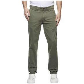Hilfiger Denim Hosen THDM STRAIGHT CHINO FREDDY 1