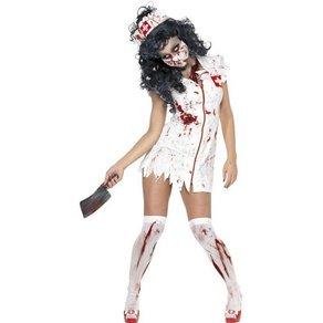 OTTO Zombie Krankenschwester Kostüm
