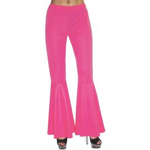 OTTO Hippie Schlaghose pink für Damen