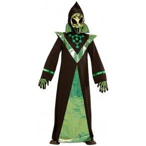OTTO Alien Kinderkostüm mit Maske