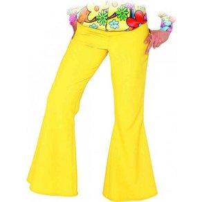OTTO Damen-Schlaghose gelb