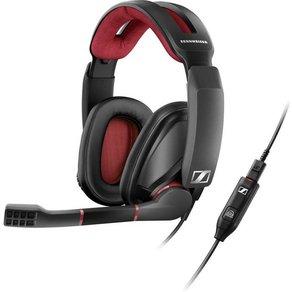 Sennheiser Gaming-Headset »GSP 350 - für PC-Gaming mit Surround-Sound«