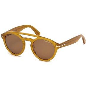 Tom Ford Herren Sonnenbrille Clint FT0537