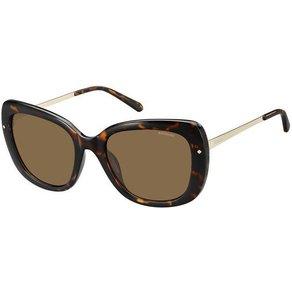 Polaroid Damen Sonnenbrille PLD 4044 S