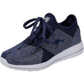 Kangaroos Sneaker in toller Weboptik