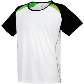 Trigema Klassisches Sportshirt COOLMAX