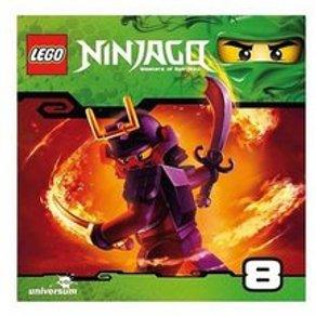 LEGO CD Ninjago Das Jahr der Schlangen 8