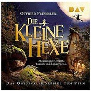 OTTO CD Die kleine Hexe Das Original-Hörspiel zum Film 2 CDs