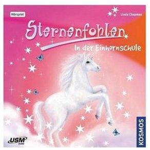 OTTO CD Sternenfohlen 1 In der Einhornschule