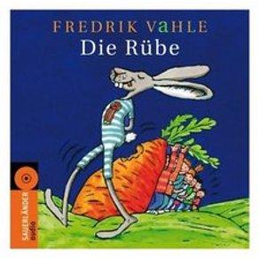 OTTO Die Rübe 1 Audio-CD