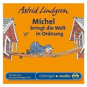OTTO CD Michel bringt die Welt in Ordnung 1 Audio-CD