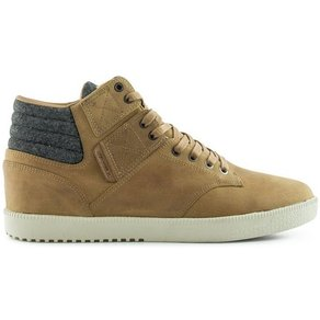 O Neill Raybay LX Leather Sneaker