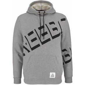 Reebok Kapuzensweatshirt »CS GRAPHIC HOODIE«