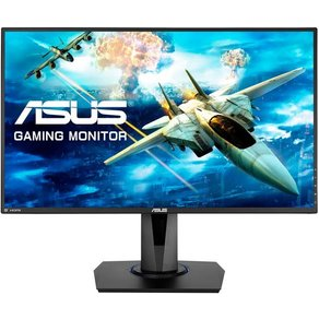 Asus VG275Q Gaming-LED-Monitor 1920 x 1080 Pixel Full HD 1 ms Reaktionszeit 75 Hz