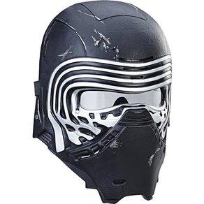 Hasbro Star Wars Episode 8 Kylo Ren elektronische Maske mit Stimmen