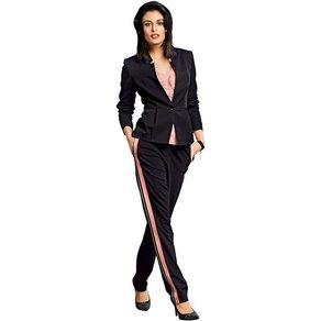 Alba Moda Hose in hochwertiger Jerseyqualität