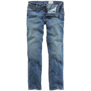 Wrangler Stretch-Jeans Greensboro Regular Straight
