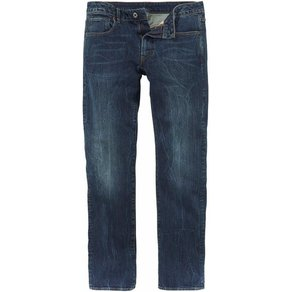 G-Star Raw RAW Straight-Jeans 3301 Deconstructed
