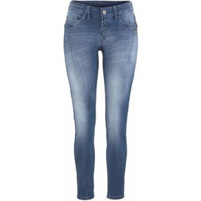 GANG Skinny-fit-Jeans NEW GEORGIA mit Stretch
