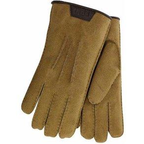 Ugg Lederhandschuhe Fingerhandschuhe Herrenhandschuhe