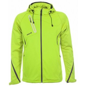 Erima Softshell Jacke Function Kinder
