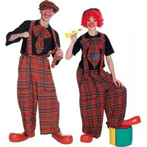 OTTO Clown Latzhose für Herren und Damen