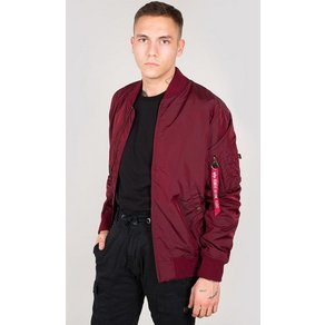 alpha industries Alpha Industries Bomberjacke MA-1 TT Long