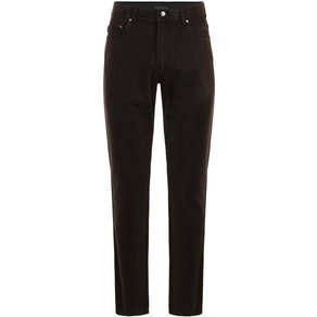 Brühl BRÜHL 5-Pocket Jeans mit Komfortbund