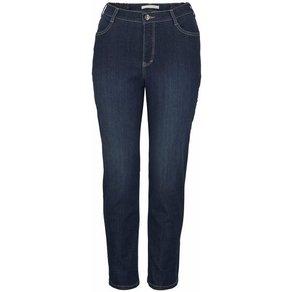 MAC Stretch-Jeans Grace Elastischer Bund