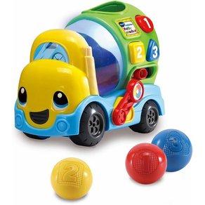 Vtech Spielzeug-Auto Fröhlicher Farbmischer