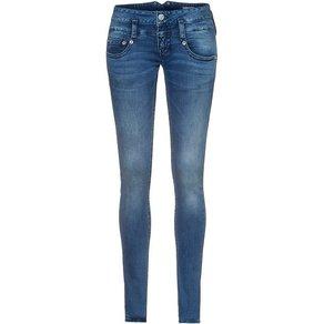 Herrlicher Jeans mit Powerstretch-Material