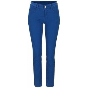 MAC Stretch-Jeans Angela Pipe Smart In schmaler Siluette