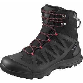 Salomon Woodsen TS Climasalomon-Waterproof W Wanderschuh