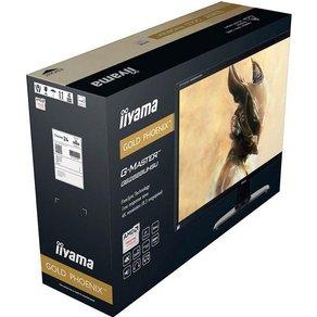 Iiyama GB2888UHSU Gaming-LED-Monitor (3840 x 2160 Pixel, 4K Ultra HD, 1 ms Reaktionszeit)