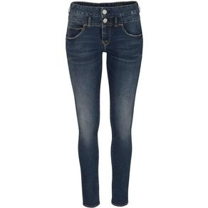 Herrlicher Slim-fit-Jeans BABY SLIM Normal Waist