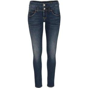 Herrlicher Slim-fit-Jeans BABY SLIM Normal Waist